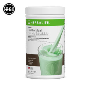 Herbalife Formula 1 - Mint Chocolate Chip