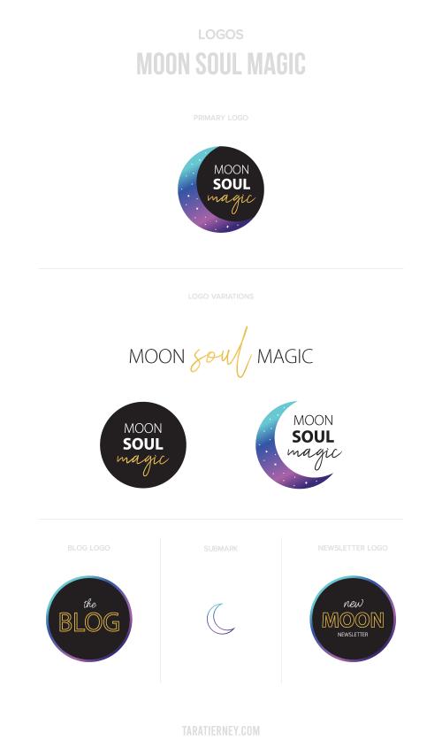 Logos - Moon Soul Magic