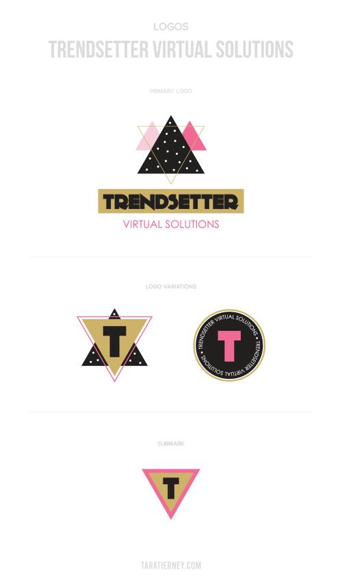 Logos - Trendsetter Virtual Solutions