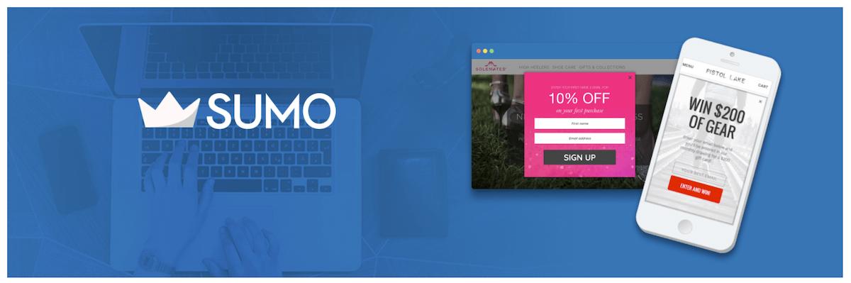 Sumo Plugin for WordPress