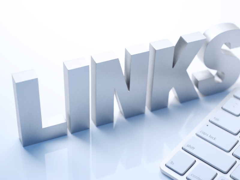 How to Link within a Page Using Anchor Links