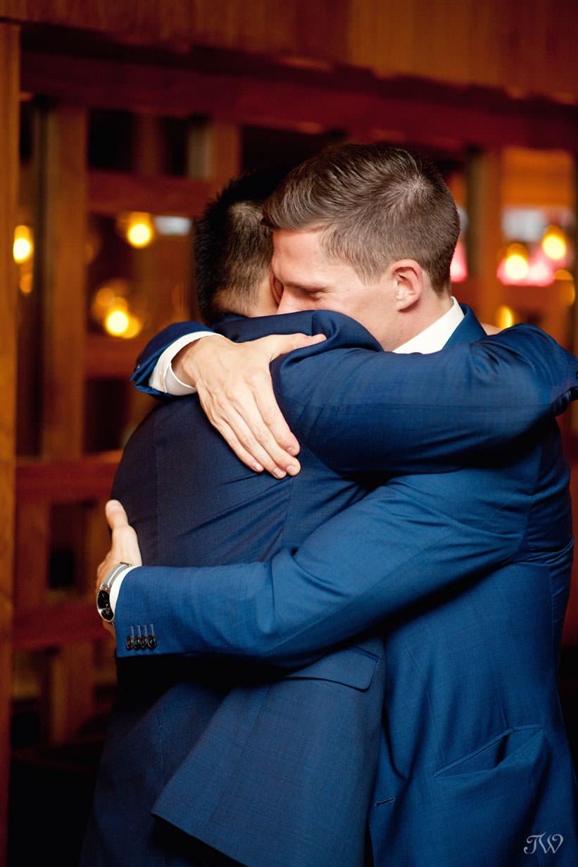 Alloy wedding captured by Calgary wedding photographer Tara Whittaker