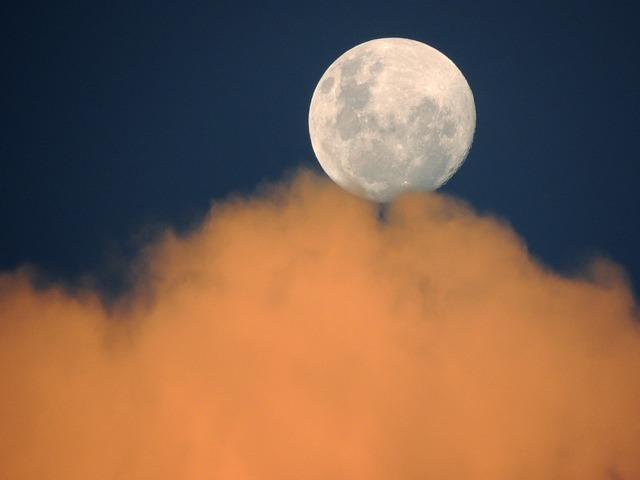 eclipse lune 15 avril 2014
