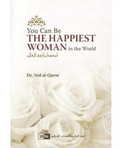 You can be the Happiest Woman in the World By IIPH