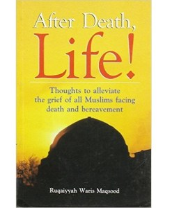 After Death LIfe book by ruqaiyyah