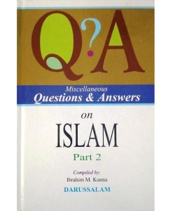 Miscellaneous Questions & Answers on Islam (Hardcover)