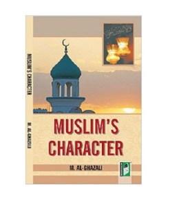 Muslim's Character