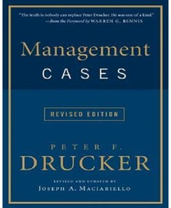 Management Cases, Revised Edition