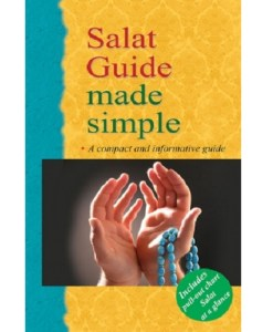 Salat Guide Made Simple