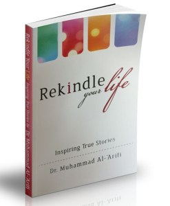 Rekindle Your Life: Inspiring True Stories (Paperback)
