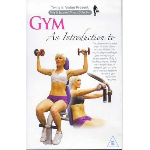 An Introduction To The Gym