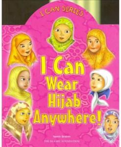 I Can Wear Hijab Anywhere