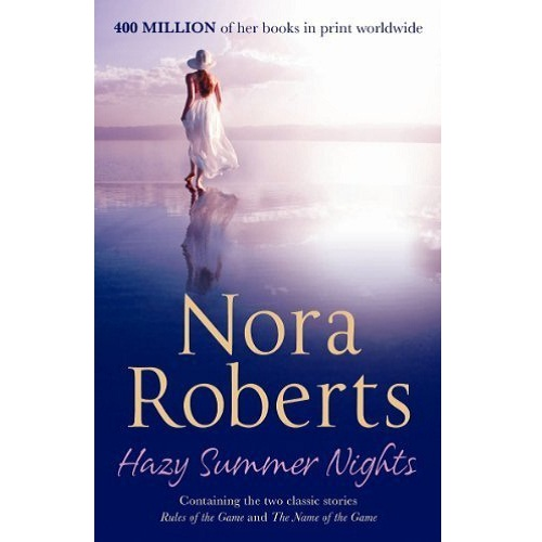 Hazy Summer Nights by Nora Roberts
