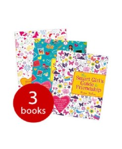Smart Girl's Guides Collection - 3 Books