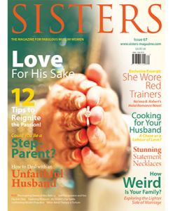 Sisters Magazine Issue 67 May 2015
