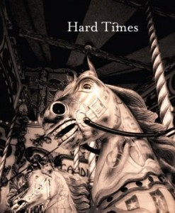 Hard times (Vintage Dickens) by Charles Dickens