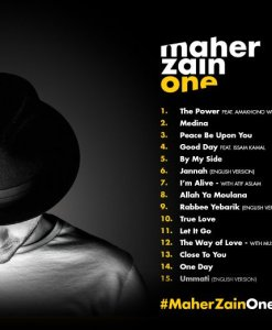 Maher Zain - One