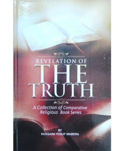 Revelation of the Truth A Collection of Comparative Religious Book Series