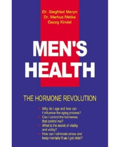 Men's Health & the Hormone Revolution