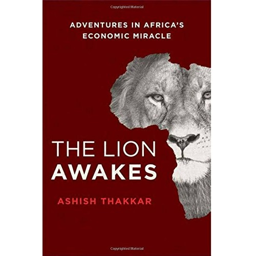 The Lion Awakes Adventures In Africas Economic Miracle