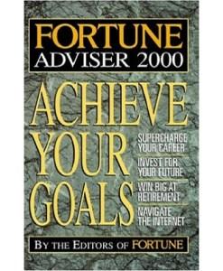 Fortune Adviser 2000