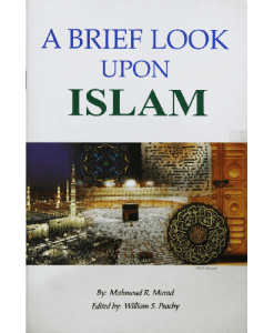 A Brief Look Upon Islam