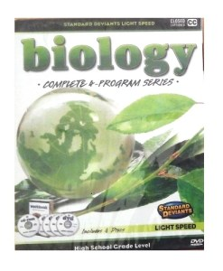 Biology Complete 4 Program Series