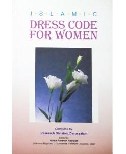 Islamic Dress Code for Women - 800