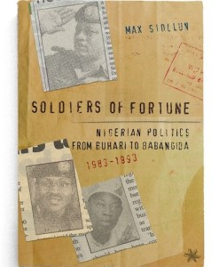 soldiers or fortune