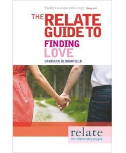 The Relate Guide to Finding Love Paperback