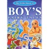 Little Book of Boy's Fairy Tales