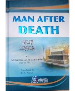 Man After Death