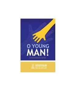 O Young Man!