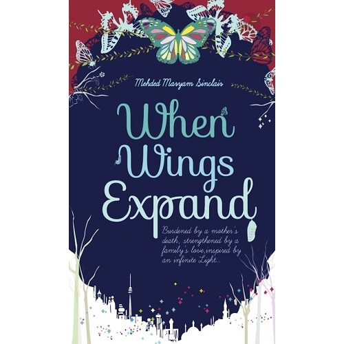 When Wings Expand