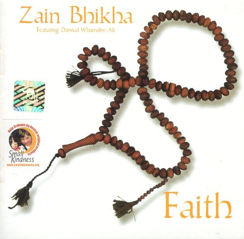 Faith - Zain Bhikha