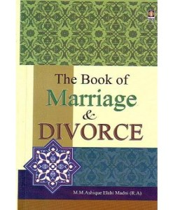 The Book of Marriage and Divorce