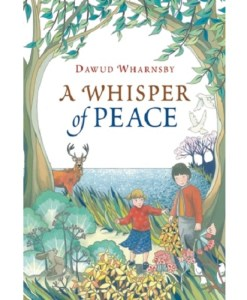 A Whisper of Peace (Book & CD)
