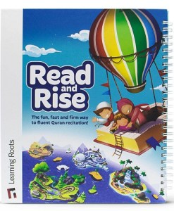 Read and Rise: The fun, fast and firm way to fluent Quran recitation