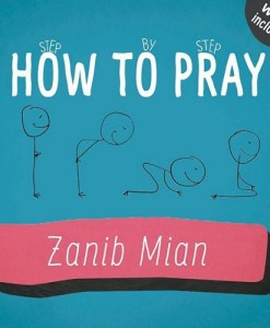 How To Pray now available to pre-order