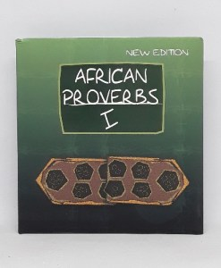 African Proverbs I