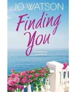 Finding You By Jo Watson