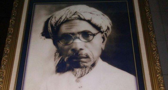 Syekh Sulaiman Arrasuli, Tokoh Pendidikan Islam Bercorak Kultural