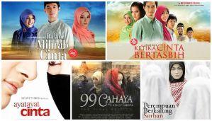 Islam patetik dan sinema religi