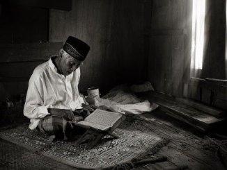 Tilawah Jawi, Membaca al-Quran dengan langgam Jawa (#2)