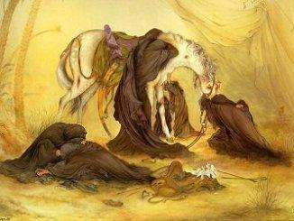 Asyura dan 1 Muharram Dua Sajak Riki Dhamparan Putra