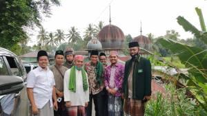 Risalah Rihlah Minangkabau (1) Ziarah Makam dan Surau Syekh Sa'ad Mungka al-Naqsyabandi (w. 1922), Kawan Satu Thabaqat Syekh Mahfuzh Tremas (w. 1920)
