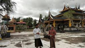 Risalah Rihlah Minangkabau (4) Syekh Burhanuddin Ulakan Ulama Besar Tasawuf dari Sumatera Barat Kawan Sezaman Syekh Abdul Muhyi Pamijahan di Jawa Barat