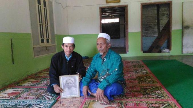 Baliau Tarontang