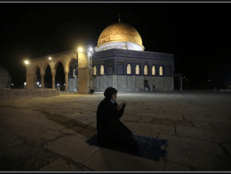Keliru Dalam Redaksi Doa