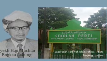 Madrasah Tarbiyah Islamiyah Koto Panjang – Lampasi (Bagian 1)
